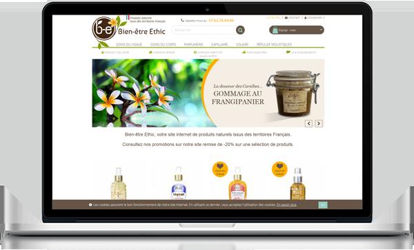Produits de beauté naturels : Bien-Être Ethic vous propose des produits accessibles